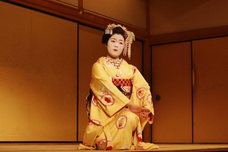 Budaya Jepang Yang Unik 1