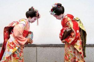 Kebiasaan Masyarakat Negara Jepang
