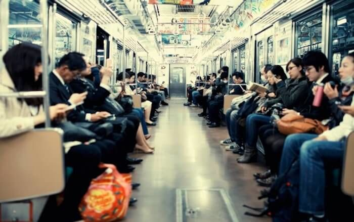 Kebiasaan Masyarakat Negara Jepang 1