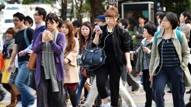 Pekerja Yang Ada di Jepang Tidak Suka Cuti dan Hari Libur 1