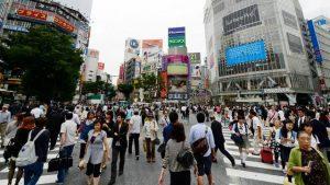Pekerja Yang Ada di Jepang Tidak Suka Cuti dan Hari Libur