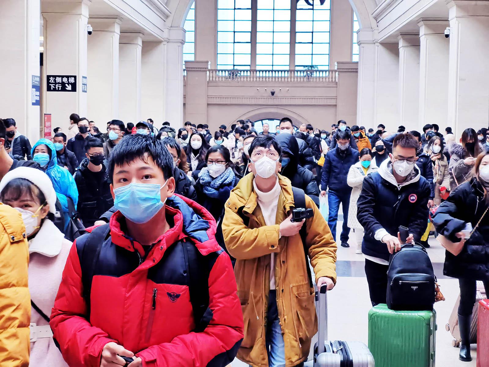 Perkembangan Dan Dampak Keadaan Mayarakat Jepang Terkait Pandemi Covid-19
